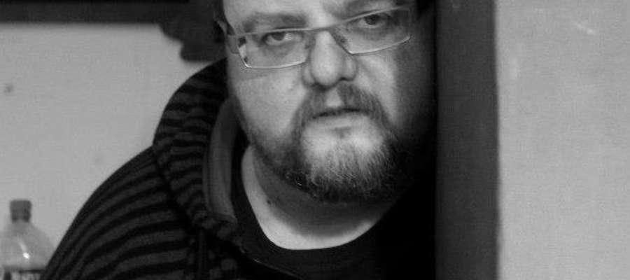 Ksiądz Grzegorz Wąsowski