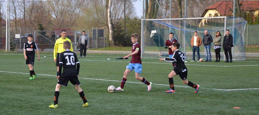 W Ostródzie młodzicy Don Bosco strzelili 15 goli w dwóch meczach