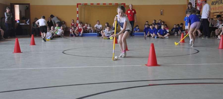 Jedna z konkurencji turnieju