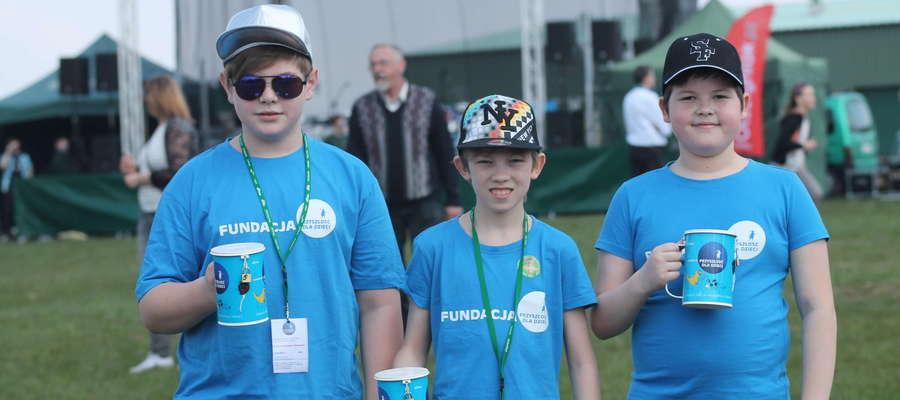 """Fundacja """"Przyszłość dla Dzieci"""" zaprasza do wspólnej zabawy"""