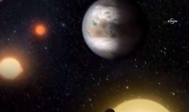 Teleskop Keplera wykrył 1284 nowe planety. To najliczniejsze takie znalezisko w historii - full image
