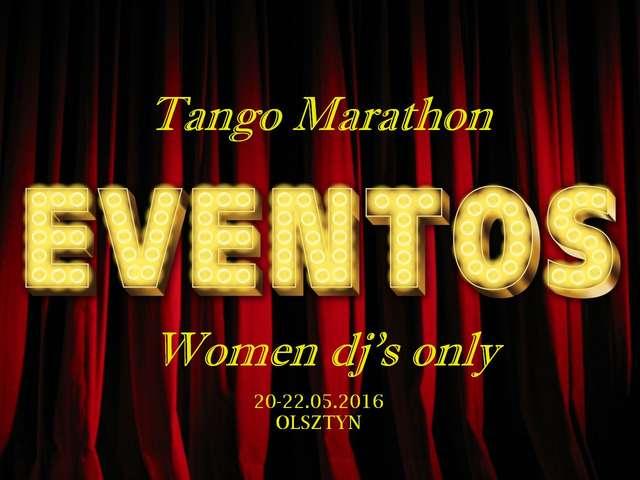 W Olsztynie zatańczą tango podczas maratonu! - full image
