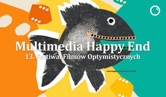 Optymistyczne filmy w olsztyńskim CEiIK-u - full image