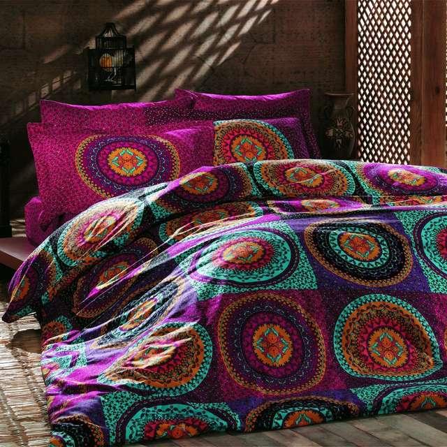 Tekstylia szyte na miarę domu - full image