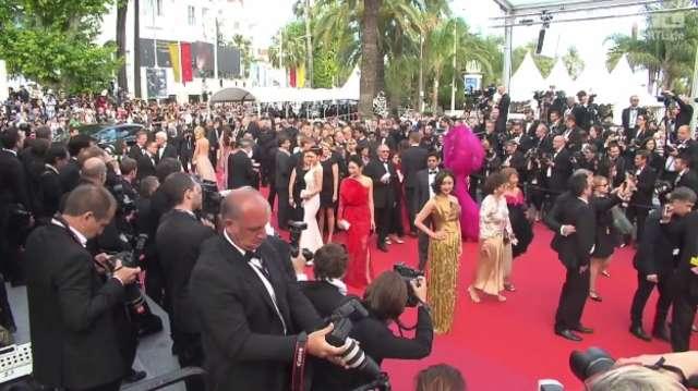 69. Festiwal w Cannes. Nie zabrakło Evy Longorii, Susan Sarandon i Naomi Watts - full image