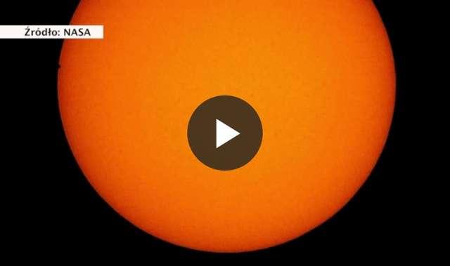 Tranzyt Merkurego będzie widziany w Polsce - full image