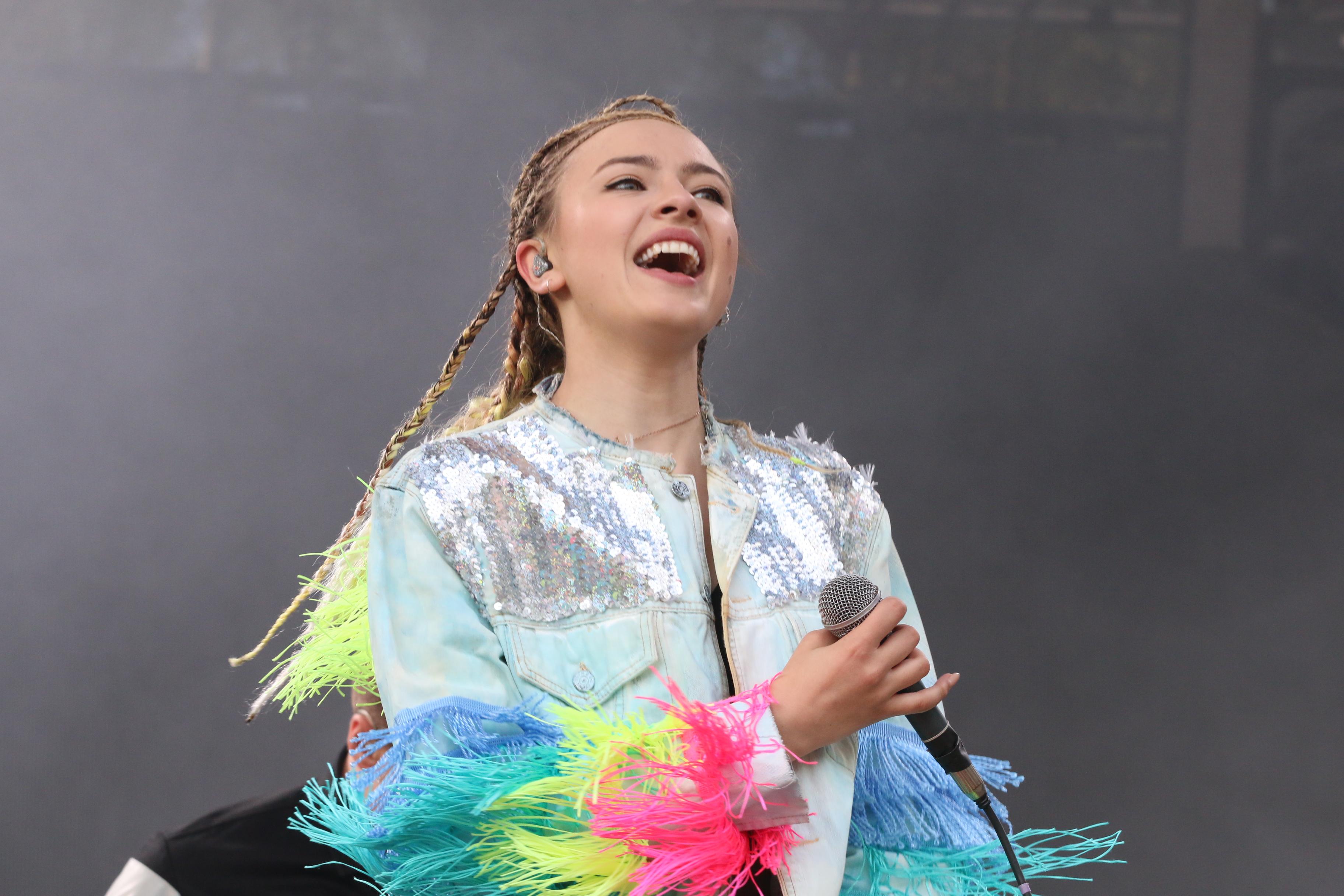 Znamy datę koncertu Natalii Nykiel na dachu autobusu w Olsztynie!