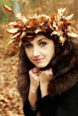 Olsztyńska aktorka z nagrodą Festiwalu Teatrów Niezależnych