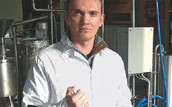 Doktorant z UWM w gronie najlepszych młodych badaczy