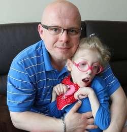 Piotr Kostrzewski: Nie wyobrażam sobie, że mógłbym  zostawić dziecko