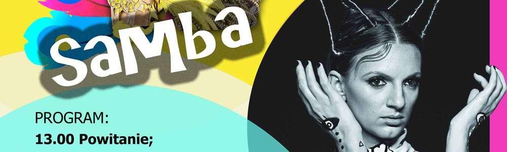 Samba i koncert Sarsy z okazji Dnia Dziecka w Dywitach