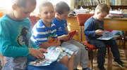 Czytanie w Wodukajmach