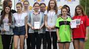 Lekkoatletyka. XVIII mistrzostwa powiatu juniorów