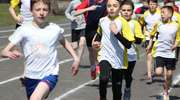 Lekkoatletyka. III rzut szkół podstawowych