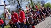Obchody święta Konstytucji 3 Maja w Działdowie