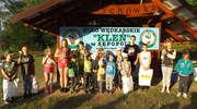 XI Dziecięcy Puchar Łyny - UKLEJKA 2016