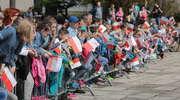 Uroczyste obchody Dnia Flagi Państwowej i Święta Konstytucji 3 Maja