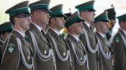 Obchody w Bartoszycach 25-lecia powołania straży granicznej