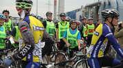 Wsiądź na rower lub pobiegnij i pomóż pacjentom szpitali