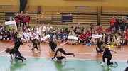 Ruszył turniej siatkowy w ramach Olimpiady Młodzieży