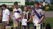Sukces gimnazjalistów ze Srokowa