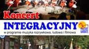 Koncert Integracyjny w Olecku