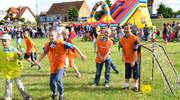 Weź dzieci na sportowy piknik ekologiczny