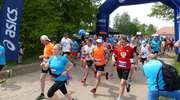 ekoSTART za nami! Zawodnicy zmagali się w biegu i na rowerze