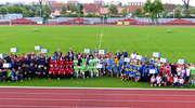 Mistrzostwa Strefy Małego Ruchu Granicznego w Piłce Nożnej