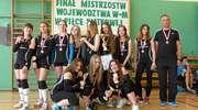 Mrągowianki na IV miejscu mistrzostw wojewódzkich w piłkę siatkową