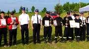 Zawody strażackie OSP Gminy Sorkwity