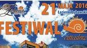 Lubawa zaprasza na Festiwal Cittaslow