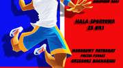 Koszykówka: zapraszamy na Sokół Cup 2016