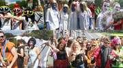 Kortowiada 2016! Zobacz paradę studentów ulicami Olsztyna z lotu ptaka [ZDJĘCIA I FILMY]