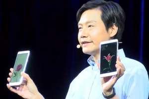Xiaomi - prezentacja chińskiego olbrzyma. Jego ekran ma 6,44 cala
