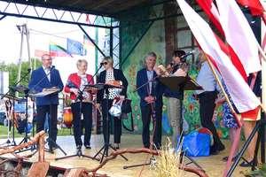 Festiwal piosenki w Krekolandii