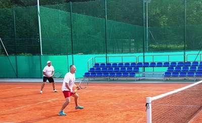 Braniewski tenis wygrał w Lidzbarku