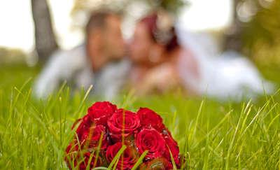 500 par wzięło ślub podczas wielkiej uroczystości