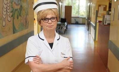 Szukamy Wielkich Serc. Doceń swoją pielęgniarkę i położną
