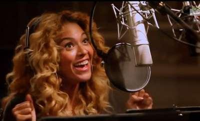 """Nowy album Beyonce pobił rekord zestawienia magazynu """"Billboard"""""""