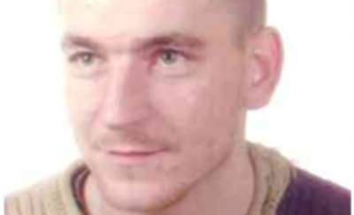 Zaginął Marcin Ciak
