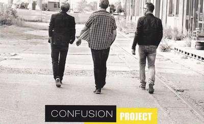 Confusion Project promują nową płytę. Również w Mjazzdze