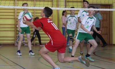 Bartoszyce gościły finalistów mistrzostw województwa SZS
