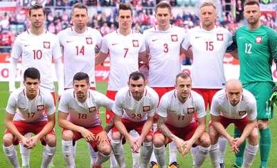 Stroje reprezentacji Polski najładniejszymi na Euro 2016