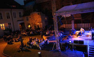 Noc Muzeów w Olsztynie i regionie