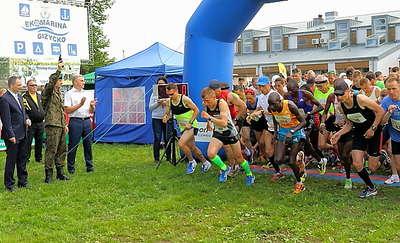 Białorusini i Kenijczycy na podium Pucharu Wyspy Giżyckiej