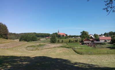 Rusza Czysta Wieś 2016