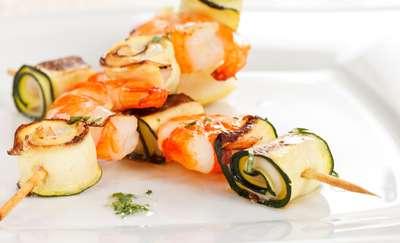 Potrawy z grilla na diecie? Sprawdź przepisy dietetyka