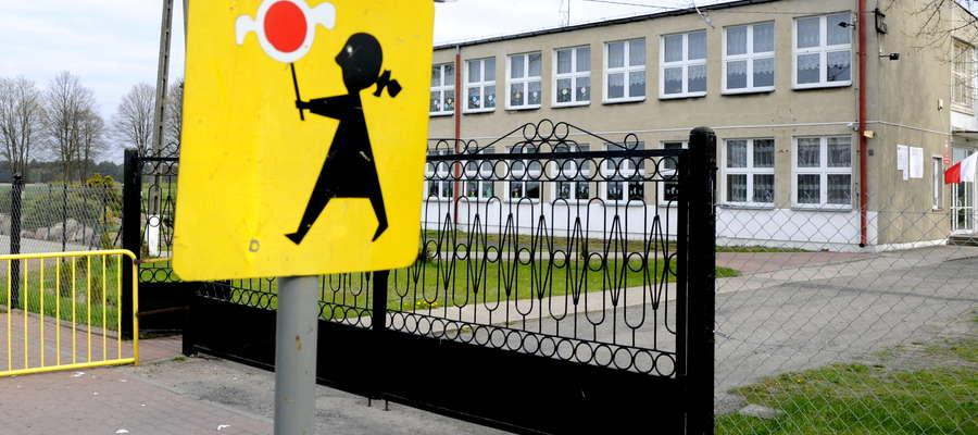 Nie wiadomo czy Szkoła Podstawowa w Sinogórze zostanie zamknięta