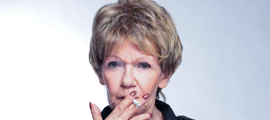 Maria Czubaszek była przez lata przewodniczącą jury turnieju Lidzbarskich Wieczorów Humoru i Satyry. Na tablicy pamiątkowej w Alei Polskiego Kabaretu uwieczniono ją z nieodłącznym papierosem